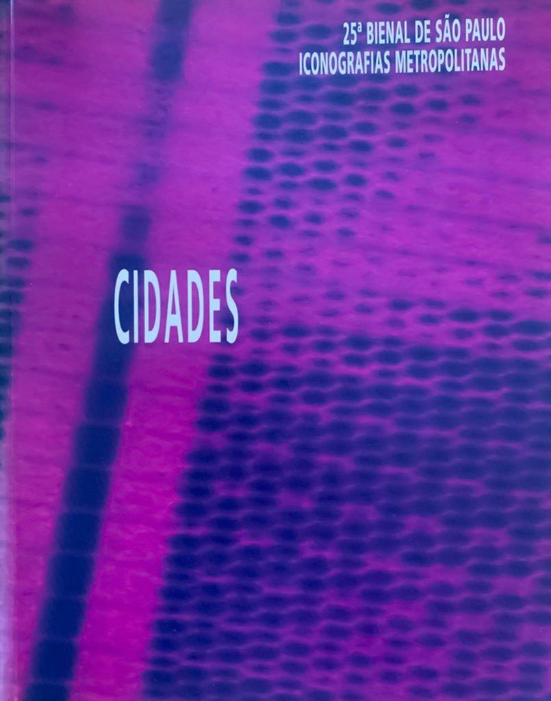 25 Bienal de Sao Paulo